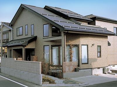 钢结构住宅——节能减排的绩优股