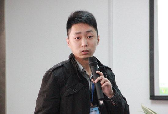 集装箱房屋公司的王组长讲述B2B发布的技巧